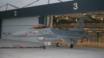 Porta-basculante-di-sicurezza-a-taglio-termico-Volkel-Esercito-militare-olandese